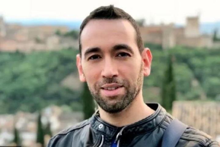 Gerardo Rodríguez Salas