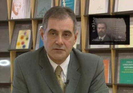 El crítico literario Germán Gullón presenta su novela