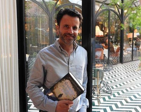 """Entrevista a José Luis Gil Soto: """"La humanidad ha cambiado poco desde la Edad Media, lo que ha cambiado es la sociedad"""""""