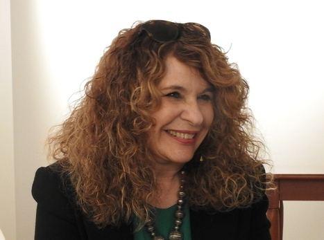 """Gioconda Belli: """"Las mujeres somos más empáticas que los hombres"""""""