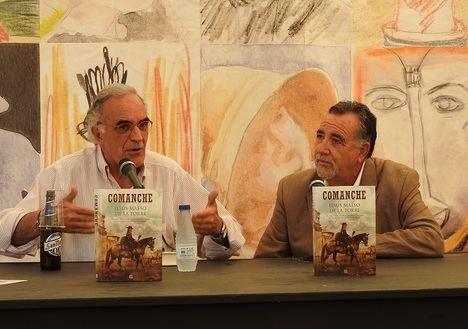 La novela histórica en la XXXIII Semana Negra de Gijón