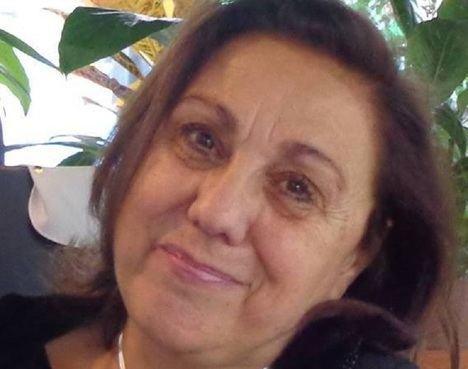 """Entrevista con la poeta argentina Graciela Perosio: """"La distancia entre lo que se quiere lograr al escribir y lo que realmente se puede, es infinita siempre"""""""