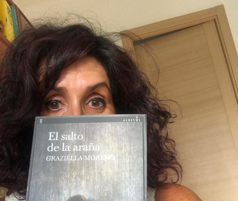 Graziella Moreno