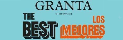 'El que ve. Els joves escriptors en espanyol de Granta 2'