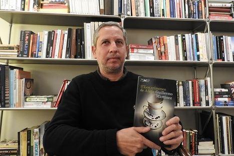 """El escritor argentino Guillermo Martínez refleja en """"Los crímenes de Alicia"""" la obsesión de Lewis Carroll por los menores"""