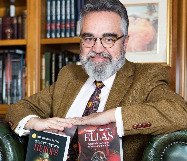 Javier Santamarta del Pozo