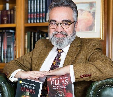 Javier Santamarta del Pozo: