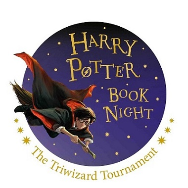 Harry Potter Book Night Experience
