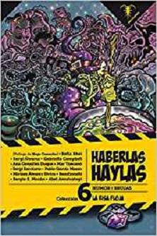 """""""Haberlas haylas"""", antología de cuentos sobre brujas actuales"""