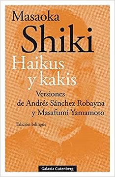 Masaoka Shiki: