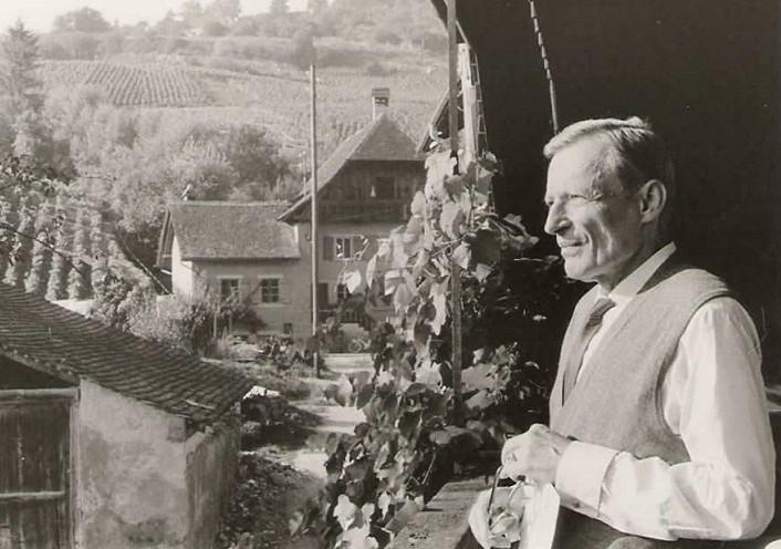 Hans Karl Rudolf Hermann Gebser