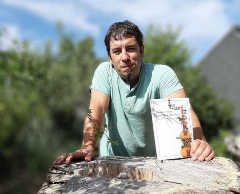 """Entrevista a Héctor Castrillejo: """"Lo no urbano ya estaba germinando antes de la pandemia"""""""