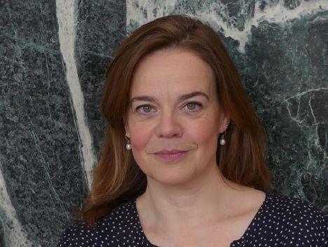 Helen Castor