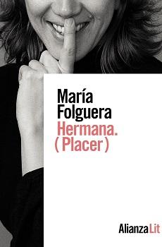 La dramaturga y escritora María Folguera publica la novela