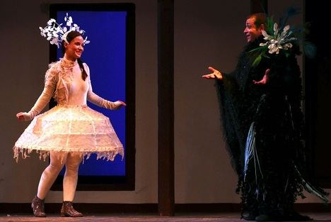 La Fundación Teatro Corral de Comedias pone en marcha la segunda edición del Festival de Autos Sacramentales para dar a conocer obras claves del Teatro Clásico Español