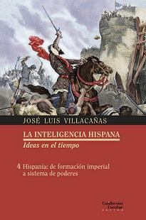 Se publica el cuarto volumen de