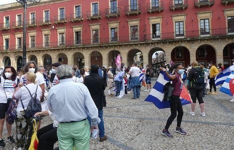 ESPAÑA Y CUBA: LA FORTALEZA DE UNA RELACIÓN FRATERNAL