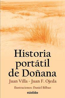 Historia portátil de Doñana
