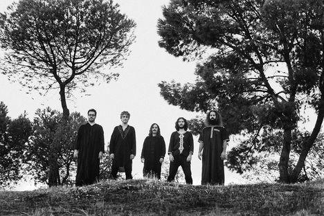 Mohama Saz presentará su nuevo disco 'Viva el rey' + Cabezafuego el viernes 15 de febrero