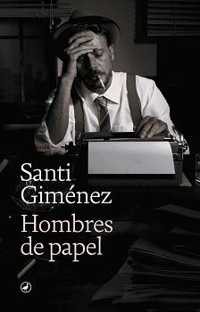 El periodista deportivo Santi Giménez publica la novela