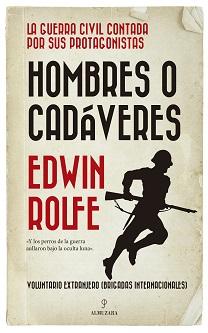 Edwin Rolfe: