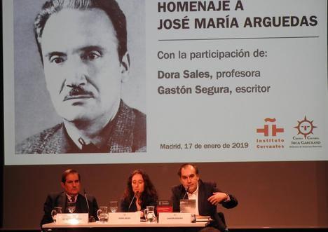 José María Arguedas, la emoción