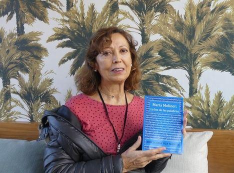 """Entrevista a Hortensia Búa Martín: """"María Moliner hizo más por el diccionario de la lengua que todos los académicos juntos de su época"""""""