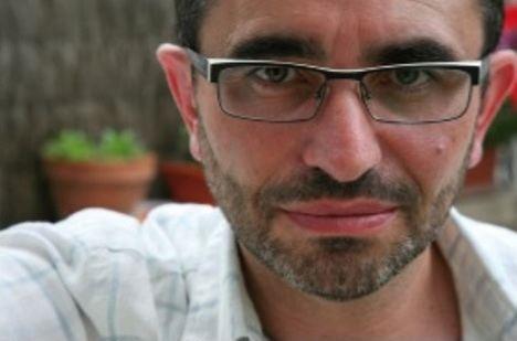 Fallece en Valladolid el escritor Juan Manuel de la Huerga