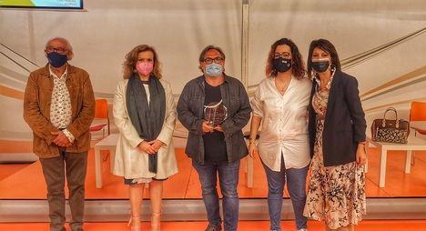 Ernesto Ortega gana el IX Concurso de Microrrelatos ELACT
