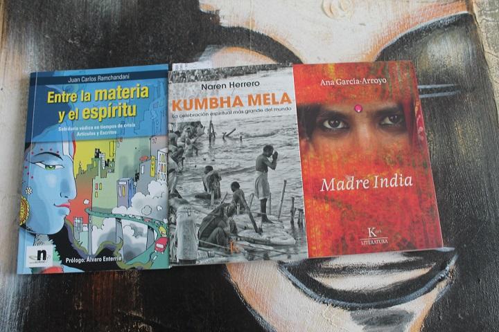 Libros sobre hinduismo