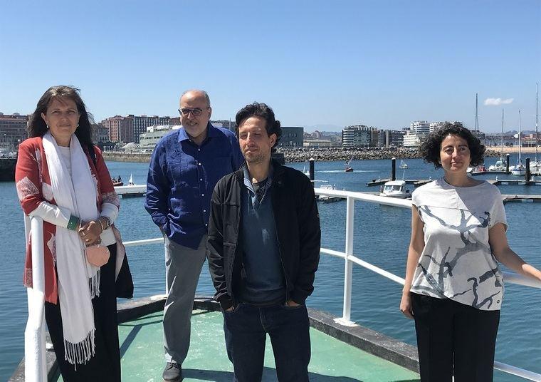 Ganadores de los premios que concede la Semana Negra de Gijón