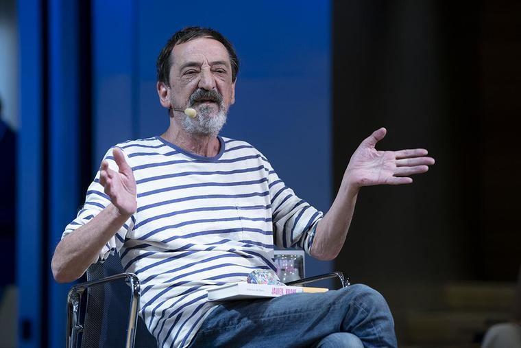 Javier López de Guereña (Cortesía de Fundación Telefónica)