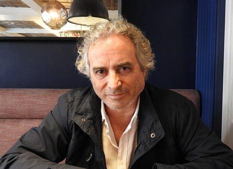 Hoy sale a la venta la nueva novela de Ildefonso Falcones,