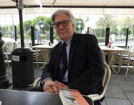 """Entrevista a Iñaki Ezkerra: """"Vivimos en una época barojiana en cuanto al populismo y al arribismo de nuestros políticos"""""""