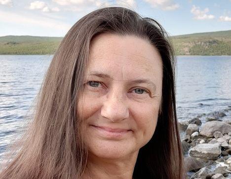 La versatilidad de una escritora sami: Inger-Mari Aikio-Arianaick