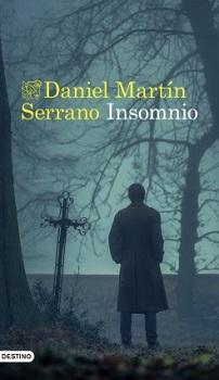 Debuta Daniel Martín Serrano en la novela negra con