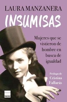 Laura Manzanera publica