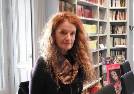 "Irene Gracia: ""No me interesa nada conocerme a mí misma"""
