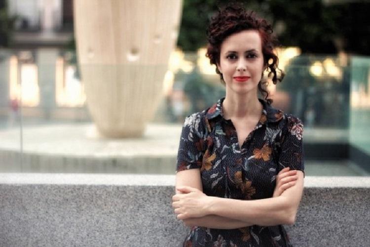 Isabel Cadenas Cañón