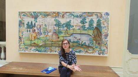 Entrevista a Isabel Justo, la anfitriona perfecta para conocer la Valencia del pintor Sorolla