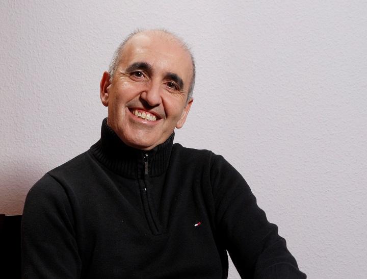 Isidoro Lara Jiménez