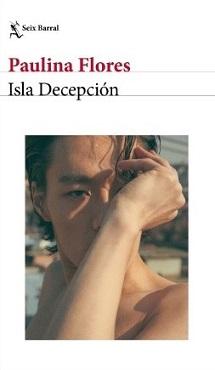 La escritora chilena Paulina Flores debuta en la novela con