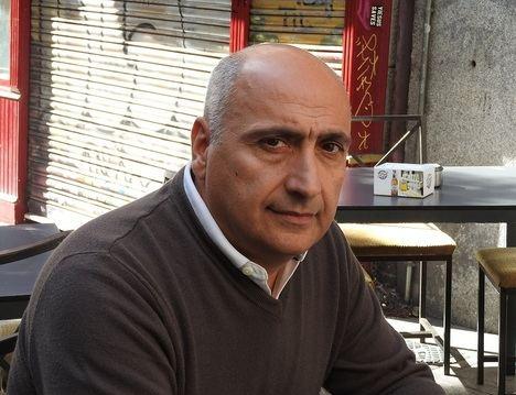 José Luis Hernández Garvi publica