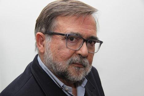 """Entrevista a José Calvo Poyato: """"El sueño de Hipatia es una reflexión sobre adónde puede conducir la intolerancia"""""""