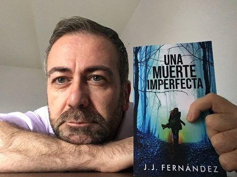 """Entrevista a J. J. Fernández: """"Los golpes emocionales en el domestic noir son el estado emocional por el que pasa el protagonista"""""""