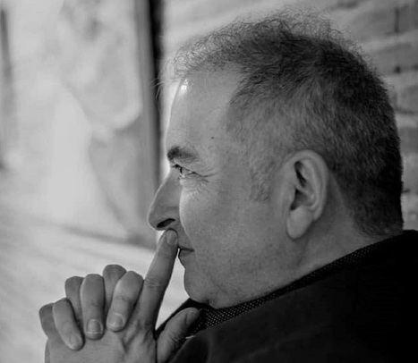 Entrevista a José Ignacio García: