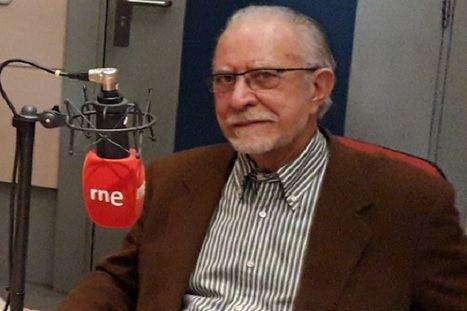 """M.A.R. Editor celebra su nº 100 de Narrativa con la publicación de """"Dobles"""", de José María Merino"""