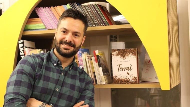 José Piqueras