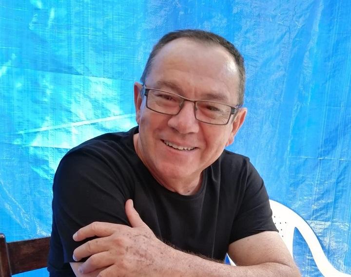 Juan Francisco Santana Domínguez