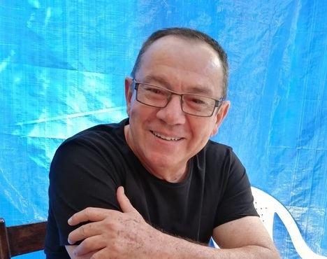 Entrevista a Juan Francisco Santana Domínguez, Director de la Academia Norteamericana de Literatura Moderna Internacional del Capítulo de España